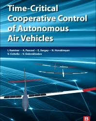 New book now available: Time-Critical Cooperative Control of Autonomous Air Vehicles