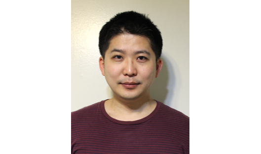 Hyung-Jin Yoon: Grad student named outstanding journal reviewer