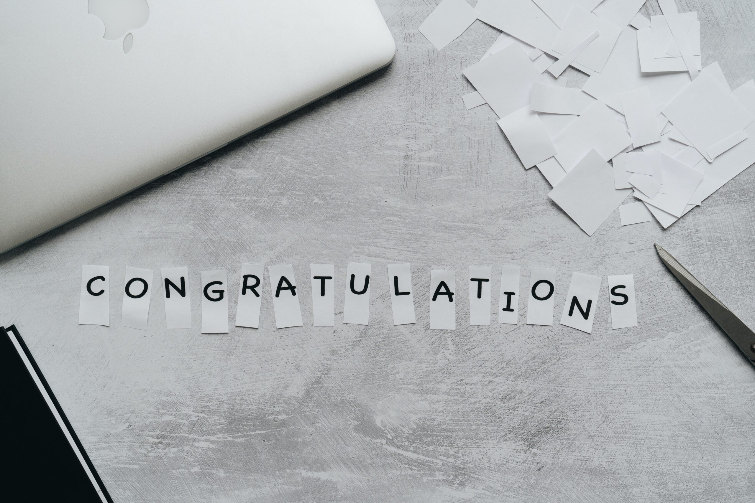 Congratulations! Three students had successful preliminary exams for their Ph.D.!